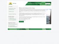 Stadspaneldenhaag.nl - Stadspanel Den Haag - Startpagina