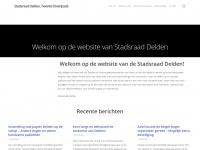 Stadsraaddelden.nl - Stadsraad Delden