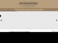 Chauffeursdiensten *STARDRIVERS* zakelijk en privé vervoer op maat