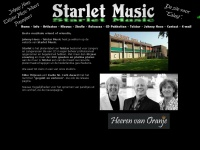 starletmusic.nl