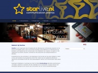 Starlive | experiences with impact