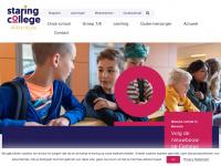 Staring.nl - Staring College Dichter bij de leerling
