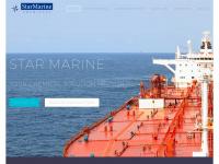 Starmarine.nl - Star Marine B.V. - Your chemical solution provider