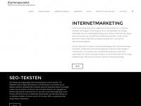 Website laten maken | Starters Specialist