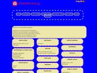 StartPalace Nederland, uw startpagina! Wilt u gratis een eigen website? Maak dan hier uw eigen gratis webpagina aan!