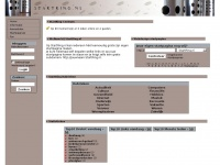 StartRing.nl - Webdesign startpagina