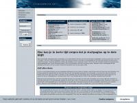 StartUpdate.nl - Website startpagina
