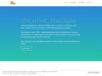 Stasterk.nl - Home - StaSterk