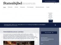 statenbijbelmuseum.nl