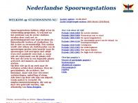 stationsinfo.nl
