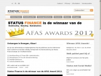 Statusfinance.nl