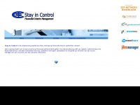 Stay in Control - Marc Heringa