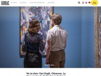 Stedelijk Museum Alkmaar | Home: Verrassende tentoonstellingen en prachtige topstukken