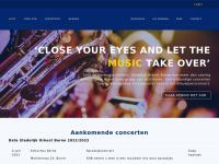 stedelijkorkestborne.nl