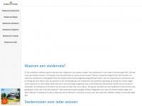 Stedenreispagina.nl - Voordelige stedenreizen en stedentrip aanbiedingen, zoek, vergelijk en boek || Startpagina