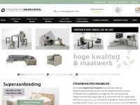 Steigerhouten meubelen | Bestel online | SteigerhoutenMeubelshop.nl