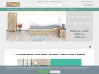 Steigerhout meubels & Teakhout Meubels | Gratis bezorgd!