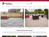 stenekes-steenhandel.nl