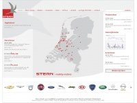 Stern - mobility matters | Home