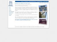 Sterserres.nl - Ster Serres - serrebouw kozijnen dakrandbekleding gevelbekleding zonweringen