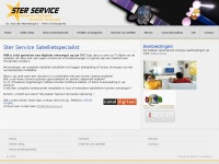 Sterservice.nl - .::Ster Service Dinxperlo De specialist in satelliet, audio en video, draadloos internet