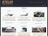 steur-aanhangwagens.nl