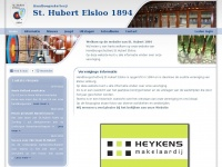 sthubert-elsloo.nl