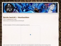 Stichting-fly.nl - Stichting-Fly