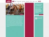 Home - Stichting Christelijk-Sociaal Congres
