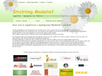 Stichting-madelief.nl