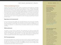 stichtingtaurus.nl
