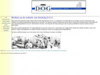 Stichtingdog.nl - Welkom bij St. D.O.G.