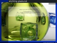 Stichtingglaskunst.nl - Home - Stichting Glaskunst
