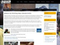 Home - Stichting Help UGanda