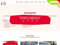 Stichtingkio.nl - Home - Stichting KIO