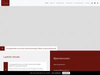 Stichtingmachiavelli.nl - De Stichting - Stichting Machiavelli
