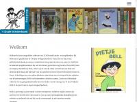 stichtingtoudekinderboek.nl
