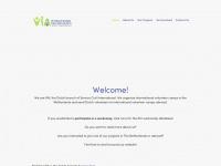Stichtingvia.nl - Stichting VIA