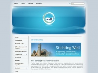 Stichtingwell.nl - Default Parallels Plesk Panel Page