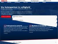 Stormsecurity.nl - Welkom op de website van Storm Security Etten-Leur