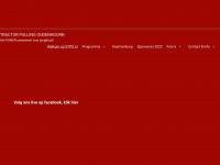Tractor Pulling Oudenhoorn | hét jaarlijkse powerspektakel op Voorne-Putten