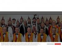 Struivenbakkers | Carnaval in Alphen
