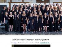 Studentenkoor Amsterdam