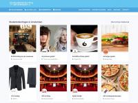 Studentenkortingamsterdam.nl - bHosted.nl - Ongeldige URL gebruikt