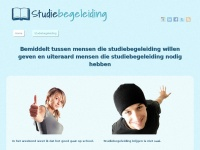 studiebegeleiding.nl