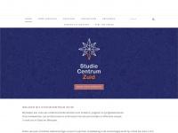 Studiecentrumzuid.nl - STUDIECENTRUM ZUID. PERSOONLIJK! - Home