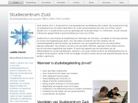 studiecentrumzuid.nl