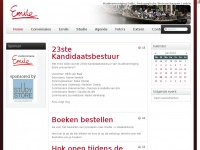 studievereniging-emile.nl
