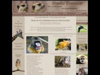 60 dierenparken en dierentuinen in Nederland