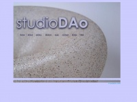 Studiodao.nl - studioDAo - world of glass design&interior
